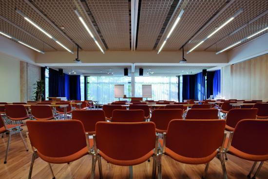 Radisson Blu Marina Palace Hotel, Turku: Meeting Room