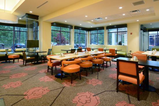 Hilton Garden Inn Greensboro Airport Greensboro Nc Foto 39 S Reviews En Prijsvergelijking