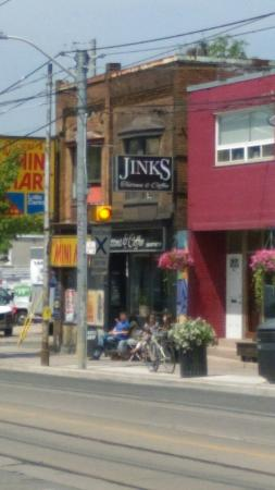 Jinks Art Factory