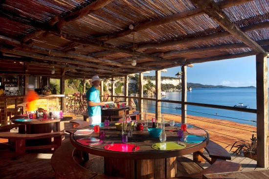 U Capu Biancu Restaurant