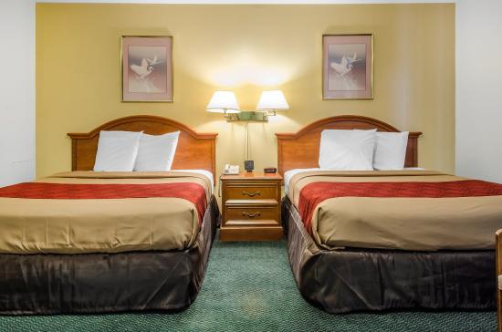 Denver, PA: Guest room