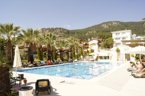 Onkel Hotels Beldibi Resort Picture Of Onkel Resort Hotel All Inclusive Beldibi Tripadvisor