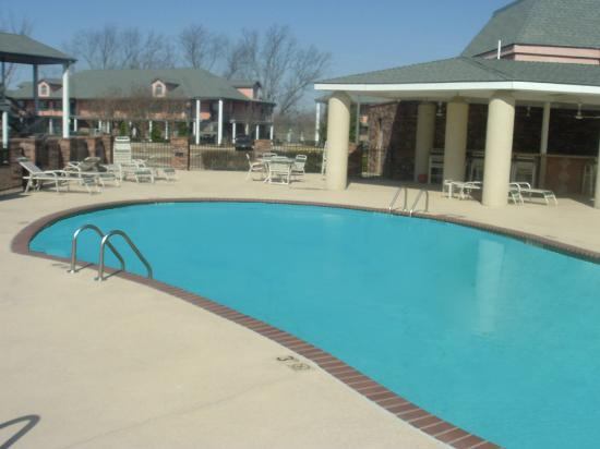 Westgate Tunica Resort: Pool