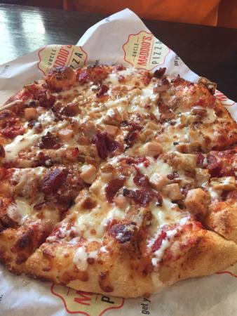Uncle Maddio's Pizza Joint USC, Columbia - Restaurant Reviews, Phone Number & Photos - TripAdvisor