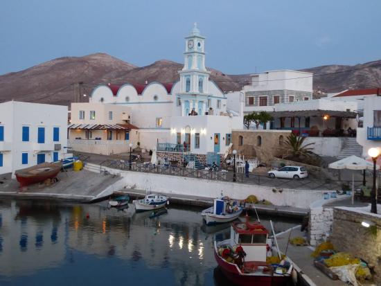 Kásos, Grecia: the best spot on Kassos