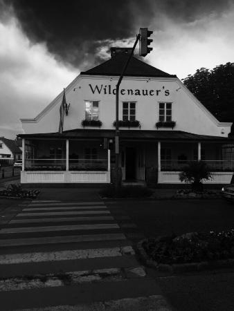 Wildenauer's Restaurant - Cafe - Hotel