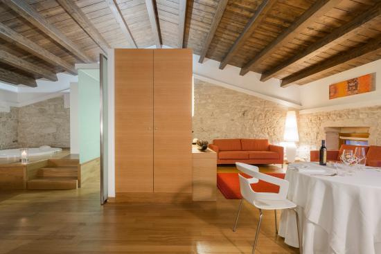 Villa Carlotta Hotel : Suite Principe