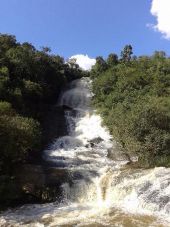 Luis Falls
