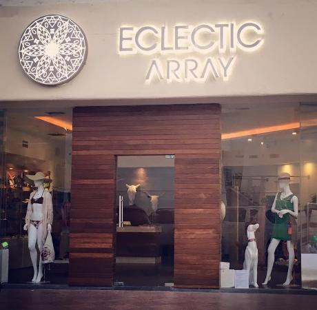 ‪Eclectic Array Cabo‬