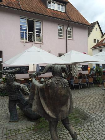 Cafe Uv im Winzerhof