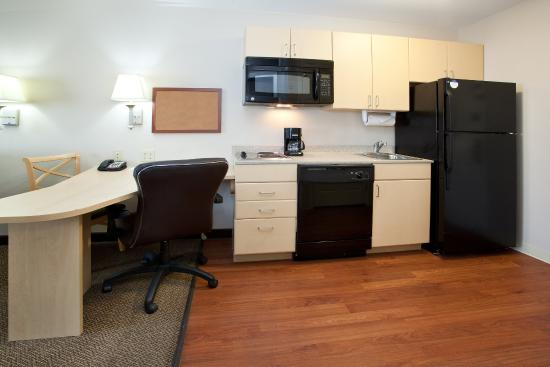 Candlewood Suites Sheridan: Room Feature