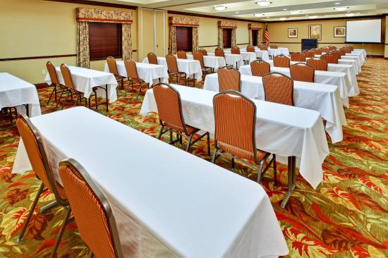 Holiday Inn Hotel Express & Suites West Hurst: Meeting space available for up to 150 persons