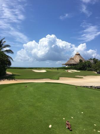 El Camaleon Mayakoba Golf Club: photo6.jpg