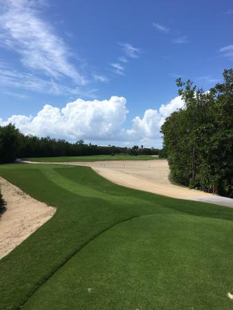 El Camaleon Mayakoba Golf Club: photo7.jpg