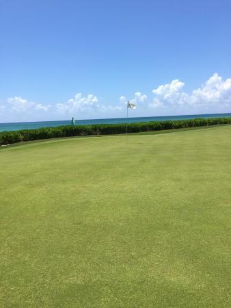 El Camaleon Mayakoba Golf Club: photo9.jpg