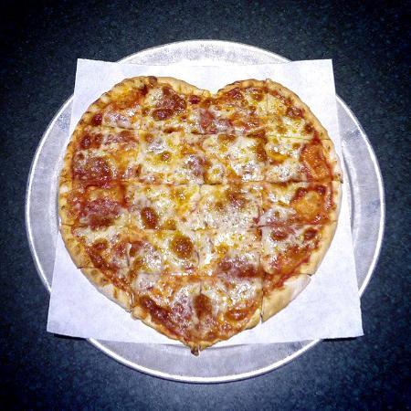 Sammy's Pizza & Restaurant : Sammy's Pizza - Hibbing