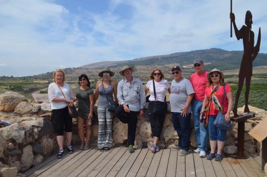 Ori Stern - Israel tour guide