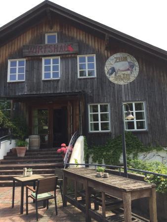 Glonn, Allemagne : Schweinsbräu