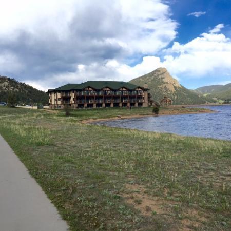 The Estes Park Resort: Estes Resort and Lodge