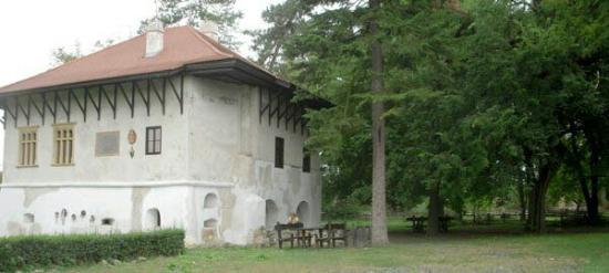Castelul Gabriel Bethlen