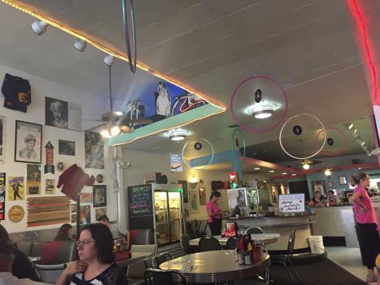 Grand Junction, Kolorado: More of the inside