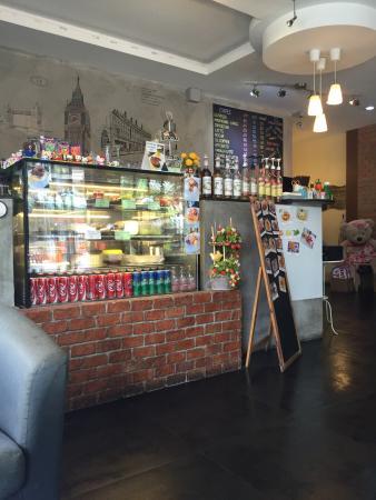 Cafe 56