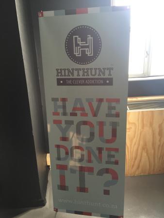HintHunt Johannesburg