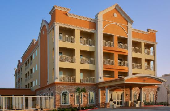 Holiday Inn Express Hotel & Suites Galveston West - Seawall