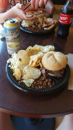 Boogs Barbeque Baltimore Restaurant Reviews Photos