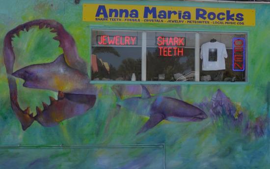 Anna Maria, Φλόριντα: Street View
