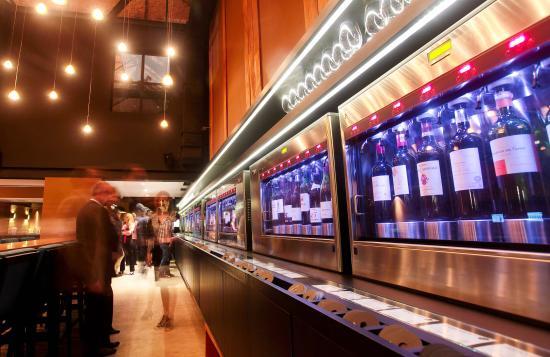 Bardega Wine Bar