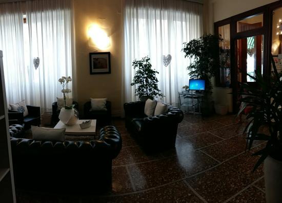 Hotel Tigullio: Hotel meraviglioso arredato benissimo