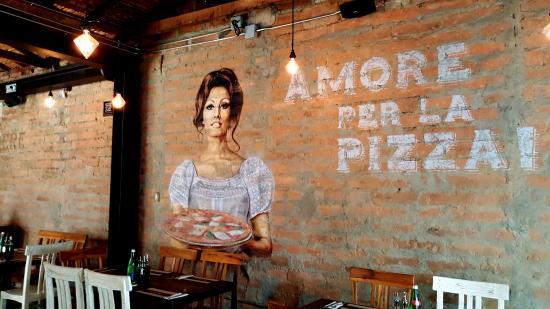 Da Filippo Pizza Artigianale