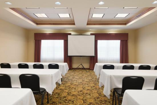 Country Inn & Suites By Carlson, Bradenton at I-75: Meeting Room