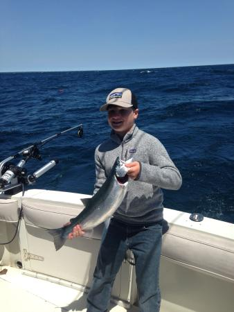 Reel Action Sport Fishing Charters