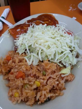 Las Milpas Mexican Restaurant Express