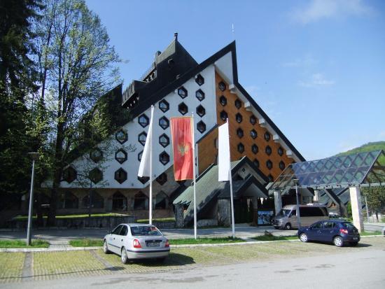 Bianca Resort & Spa, Kolasin