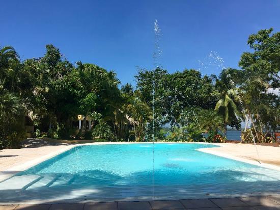 Banana Palms Hotel Resort & Marina: Piscina de adultos