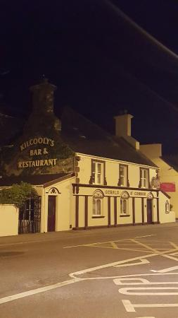 Kilcooly's Country House Hotel: 20160602_002729_large.jpg