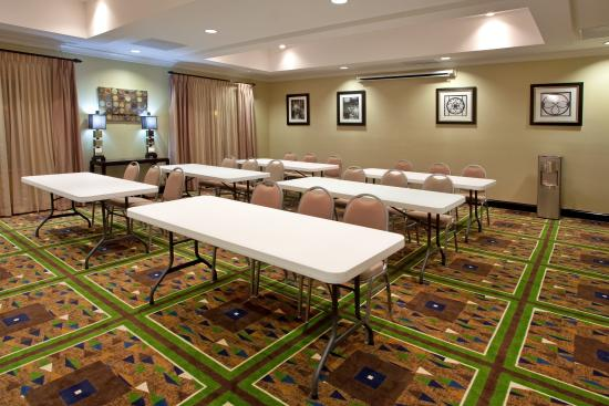 Holiday Inn Express Hotel & Suites Columbus - Fort Benning: Meeting Room Holiday Inn Express & Suites Columbus-Fort Benning