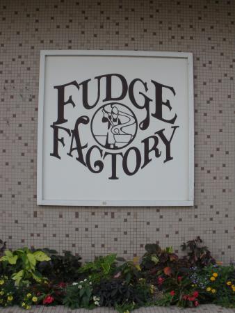 Fudge Factory