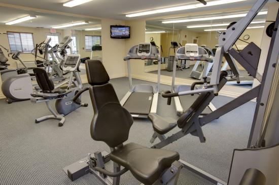 Flowood, MS: Gym