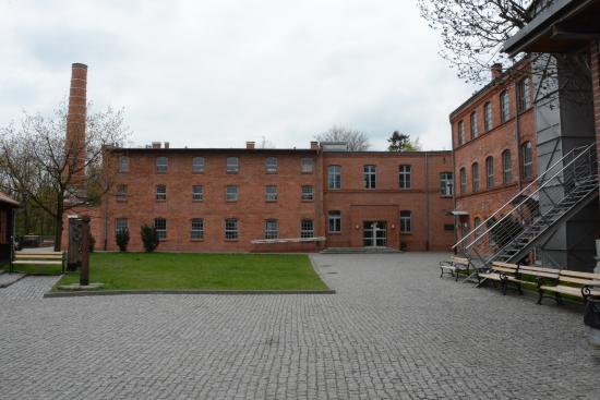 Vistula River Museum