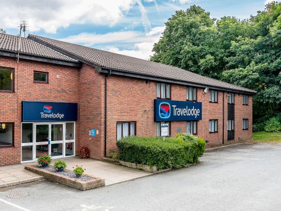 Essington, UK: Travelodge Exterior