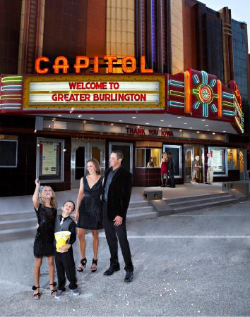 ‪Capitol Theater‬