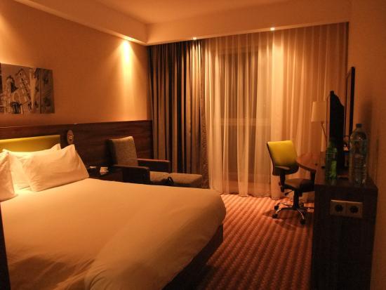 Hilton Garden Inn Hotel Krakow張圖片