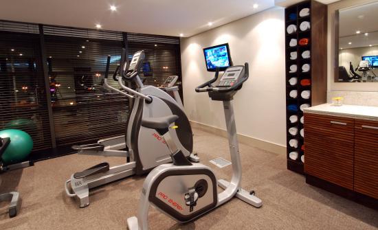 City Lodge Hotel Fourways: Gym