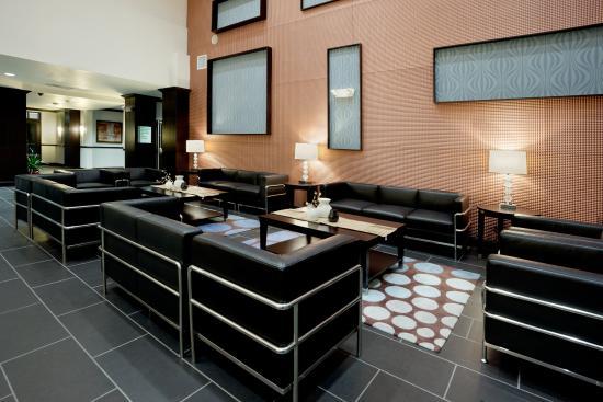 Holiday Inn San Antonio N - Stone Oak Area: Hotel Lobby