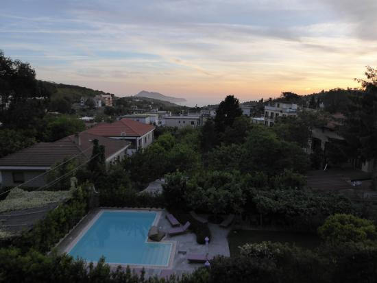 Residenza Villa Titina: View from the room