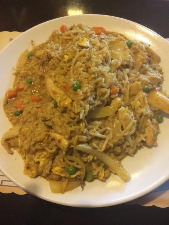 Best Thai Food In Southfield Mi